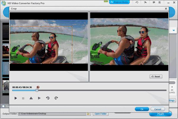 HD-videomuunnin