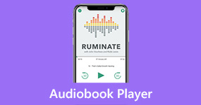 Audiobook Player