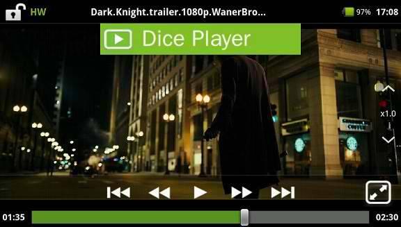 Dice Player