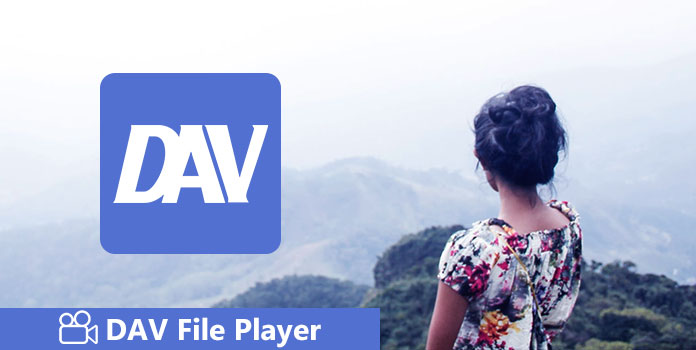Dav file player