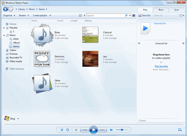 <b>Windows</b> <b>Media</b> <b>Player</b> Plus! — расширяем возможности...