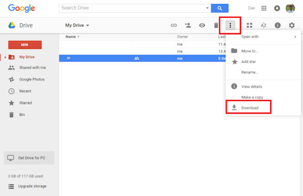 Best Ways to Store and Play MP4 Video on Google Drive