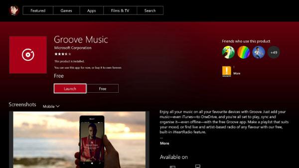 Asenna Groove Music
