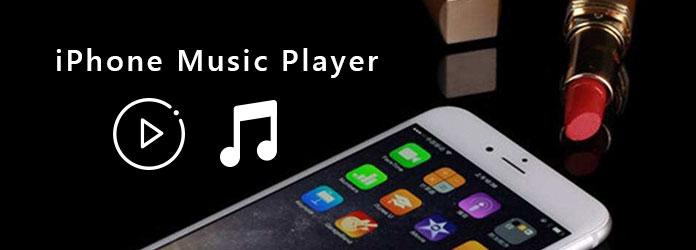 iPhone-musiikkisoitin