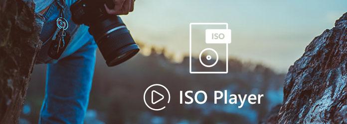 ISO-soitin