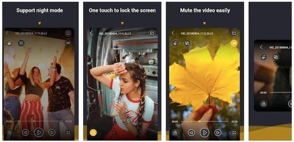 Video Player Media Player