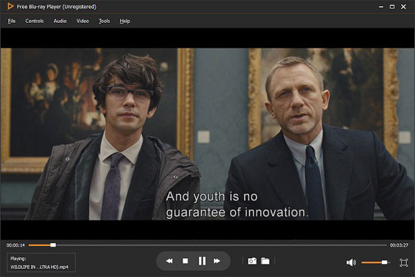 video player for windows 7