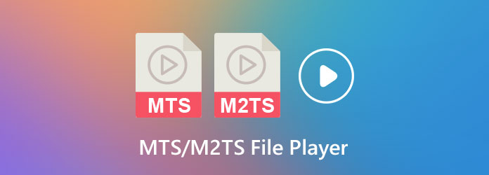 MTS/M2TS File Player
