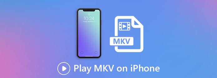 Toista MKV iPhonessa