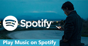 Play Music on Spotify