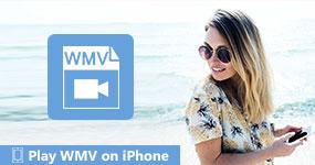 Toista wmv iPhonessa