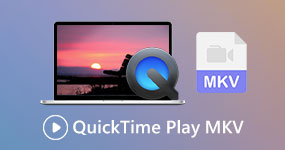 QuickTime Play MKV