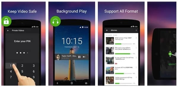 Complete Review of 10 Best Samsung Video Player APPs above 4 Stars