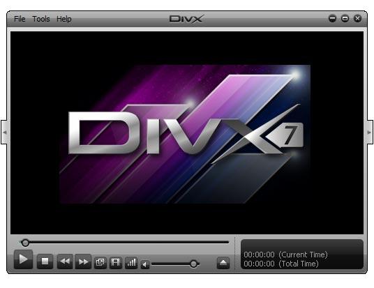 Divx-soitin