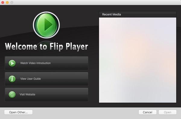 Flip Player Pro
