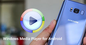Windows Media Player -sovellukset Androidille