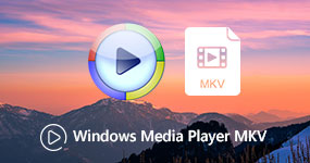 Using MKV Codec for Windows Media Player