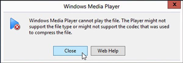 Windows Media Player MP3