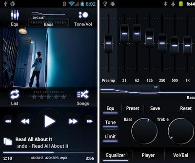 Virta AMP