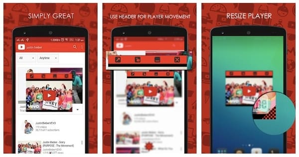 Easy Ways to Listen to YouTube with Screen Off on iPhone/Android