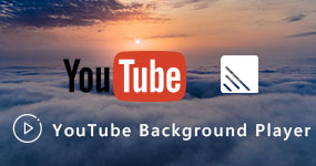 YouTube Background Player