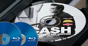 Blu-ray-kopio Platinum
