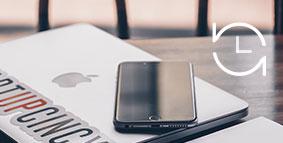iOS-tietojen varmuuskopiointi ja palautus
