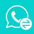 WhatsApp Transfer iOS: lle