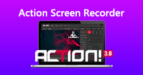 Action Screen Recorder