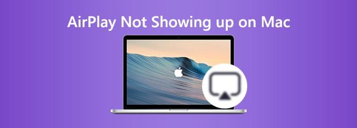 Ilmapeli ei näy Macissa