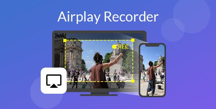 AirPlay Recorder