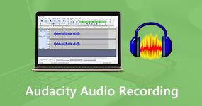 Audacity Audio Recording