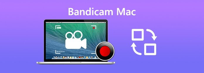 Bandicam Alternatives for Mac
