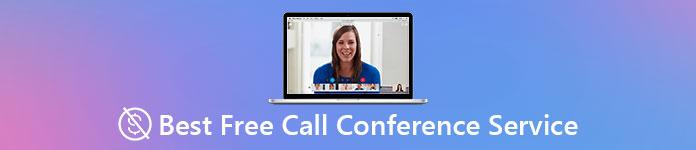 Parhaat puhelinkonferenssipalvelut