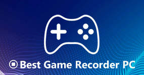 Game Recording Applications