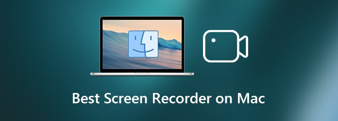 Paras näytön tallennin Macissa