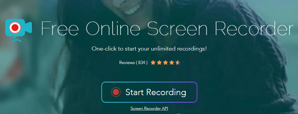 Apowersoft Free Online Video Recorder