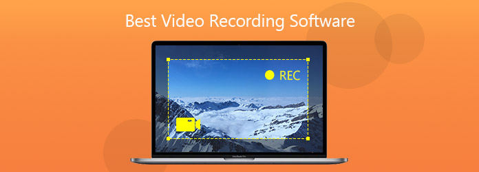 Video Recording Software