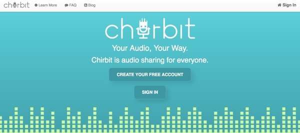 Chirbit