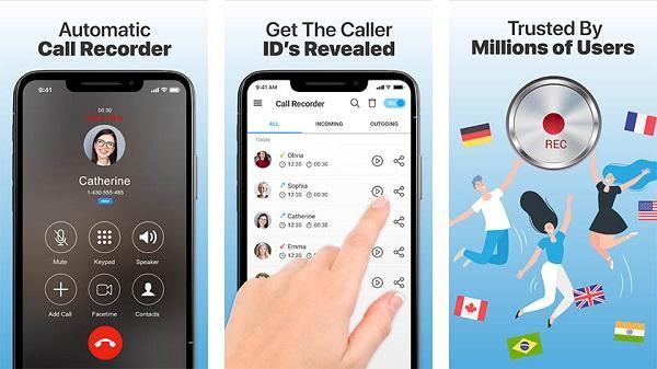 Soitintallennin automaattinen