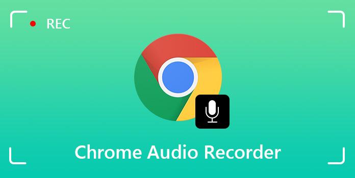 Chrome Audio Recorder