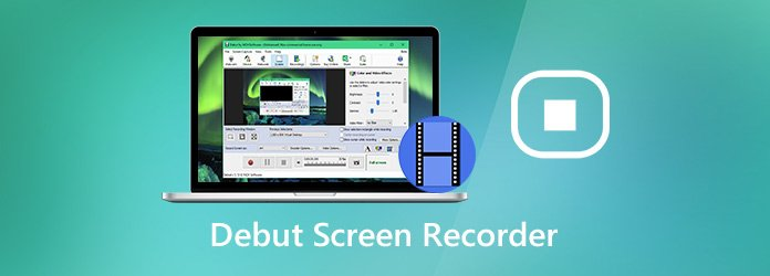 Debut Screen Recorder