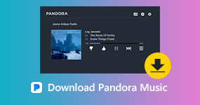 Download Pandora Music