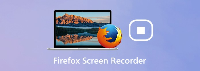 Firefox Screen Recorder