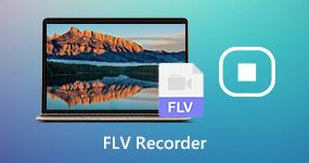 FLV-tallennin