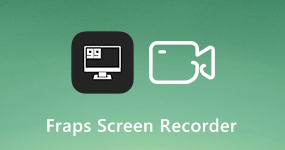 Fraps Screen Recorder