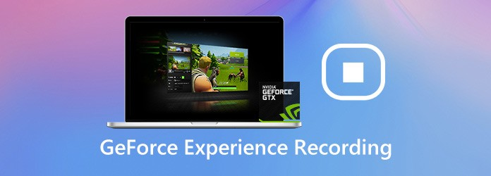 Geforce Experience Recording