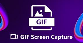 GIF-näytön tallennin