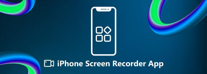 iPhone Képernyőfelvevő