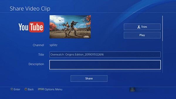Muokkaa PS3-videoita
